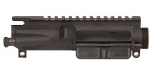LMT M4 Forged Flat Top Upper AR Receiver AR-15 AR15