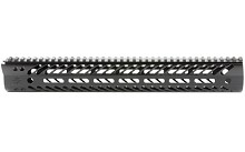"Seekins Precision SP 15"" M-LOK MODULAR SUPPRESSOR RAIL MCSR V2 MLOK"
