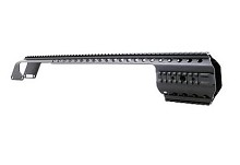 Black Aces Tactical Quad Mossberg 930