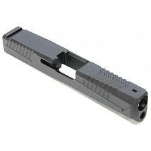 Adams Arms Brawler Glock 17 Stripped Slide 9mm VDI RMR Voodoo