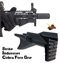Strike Industries SI Cobra Tactical Fore Grip