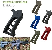 Timber Creek Enforcer Pistol Grip AR15 AR-15