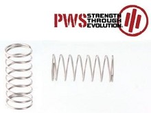 Enhanced Piston Bolt Spring for Primary Weapons Systems PWS AR15 Piston System AR-15
