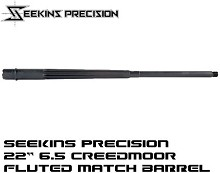 Seekins Precision 22