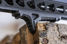 Strike Industries LINK Anchor Hand Stop M-Lok & Keymod Barricade