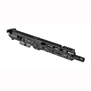 "PWS 9.75"" 300BLK Upper PRIMARY WEAPONS - MK109 PRO RECEIVER AR15 COMPLETE 300 BLACKOUT"